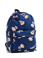 Женский городской рюкзак (41×32 см)— купить оптом в одессе 7км , фото 1