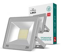 LED прожектор VIDEX TITANUM 20W 6000K