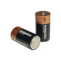 Батарейка СLR14MN1400 Duracell 1.5V блістер (2шт) Duracell C bat Alkaline 2шт Basic Black