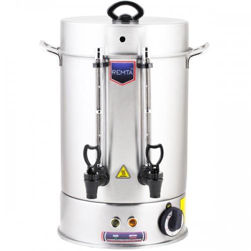 Кипятильник-кофеварочная машина R15 Remta 22 л 2 крана