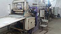 Экструзионная линия производства полимерного листа
