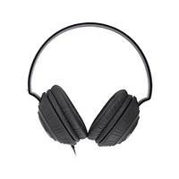 Навушники накладні з мікрофоном TDK MPi110 Black