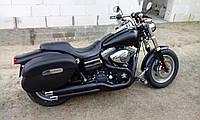 Чоппер Harley Davidson FXDF FatBob, фото 1
