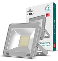 LED прожектор VIDEX TITANUM 30W 6000K