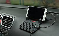 Автомобильный держатель для мобильных устройств Remax