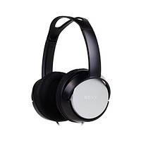 Навушники накладні Sony MDR-XD150 Black