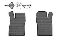 "Коврики ""Stingray"" на Daewoo Racer (c 1987--)"