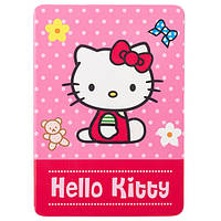 Чохол-книжка Apple PRC iPad Air Дитячий  Hello Kitty книжка Pink