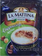 """Капучино """"La Mattina"""" ореховый 100 гр"""