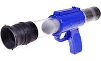 Игрушечный помповый пистолет 1057