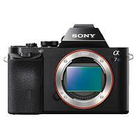 Фотоапарат Sony Alpha 7S Black