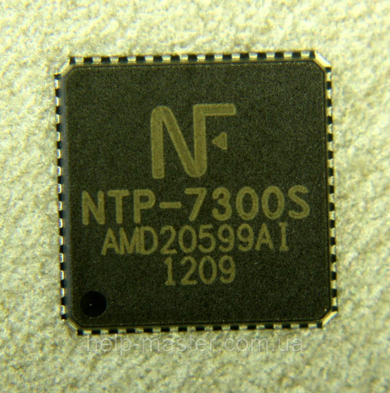 NTP-7300S