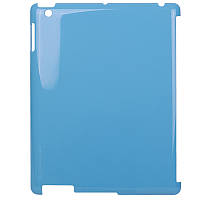 Накладка Tunewear Apple iPad 2 Tunewear Eggshell fits Smart Cover Blue