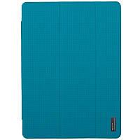 "Чохол-книжка Rock Samsung T800/ T805 Galaxy Tab S 10.5"" Rock Elegant Series Turquoise"