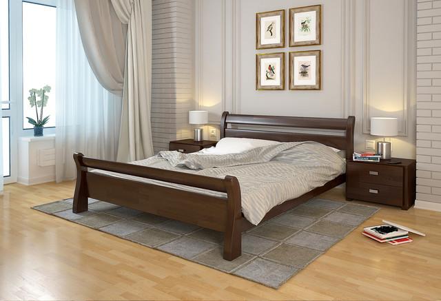 Кровати деревянные; односпальные, двуспальные, двухъярусные