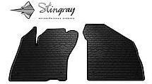 "Коврики ""Stingray"" на Fiat Tipo (c 2016--)"