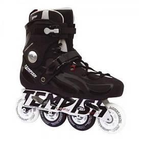 Фрискейт роликовые коньки Tempish TRINITY/40