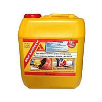 Sika Antifreeze - противоморозная добавка для бетона, 6 кг.