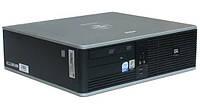 Компьютер бу НР 5750 Athlon x2 4400+ /4Gb/160Gb