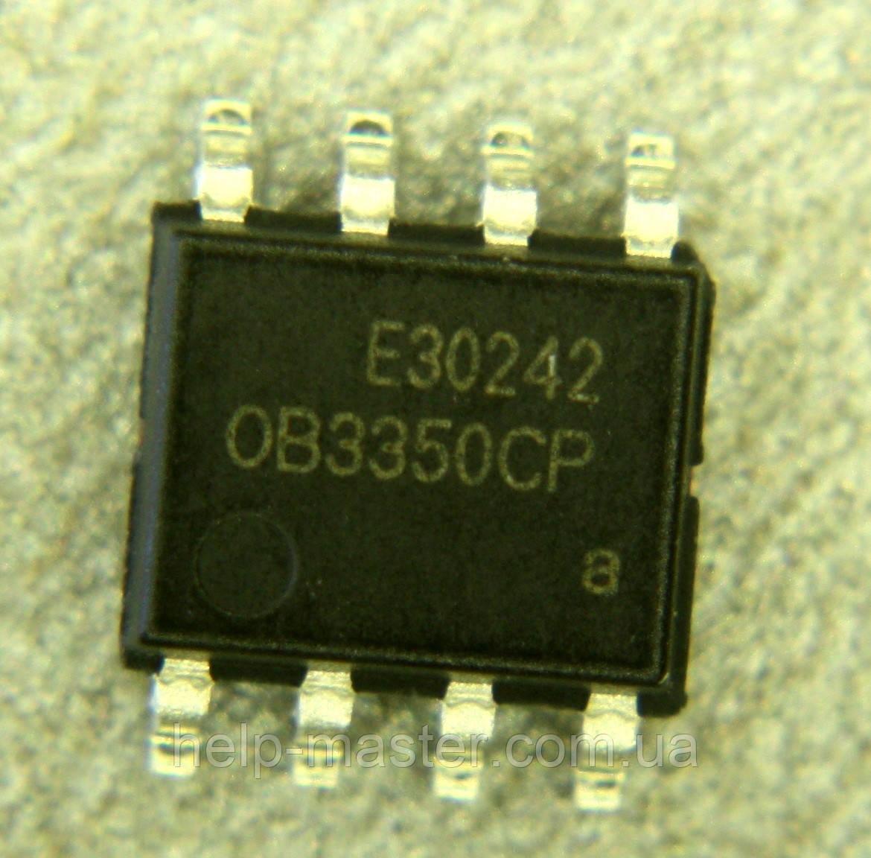 OB3350CP;  (SOT-8)