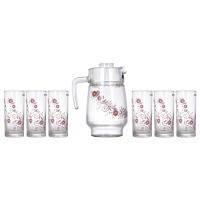 Питьевой набор для напитков luminarc amsterdam juliet 7 предметов (n0825)