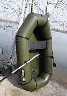 Надувная лодка ПВХ Язь -1.5 Лисичанка