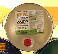 XADO (ХАДО) Atomic Oil 2T FC двухтактное масло синтетика - на разлив, на розлив