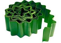 Бордюр садовий, 15 х 900 см, зелений// PALISAD (2000000106311)