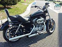 Чоппер Harley-Davidson Sportster 883 XL