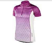Вело футболка женская Джерси (размер 42)
