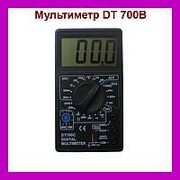 Цифровой портативный мультиметр DT 700 B!Акция