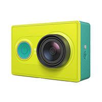 Екшн-камера Xiaomi Yi Sport Basic Edition Yellow/Green