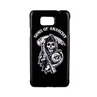 Накладка Endorphone Samsung Galaxy Alpha G850F Sons of Anarchy v1 2510c-65 Picture