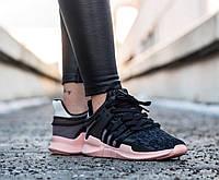 Кроссовки adidas EQT Support ADV Blac/Pink