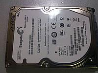 """HDD 2.5"""" Seagate 250GB SATA2 ST9250315AS - №1956"""