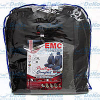 Чехлы на сидения EMC-ELEGANT