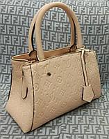 Модная сумка Louis Vuitton Louis Vuitton мини эко-кожа