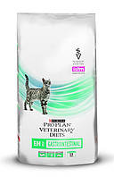 Pro Plan Veterinary Diet Feline EN корм для кошек с заболеваниями ЖКТ, 400 г, фото 1
