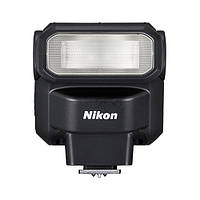 Фотоспалах Nikon Speedlight SB-300 Black