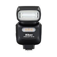 Фотоспалах Nikon Speedlight SB-500 Black