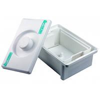 Емкость-контейнер для дезинфекции и стерилизации 3л.