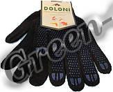 Перчатки рабочие Долони арт.667 черные