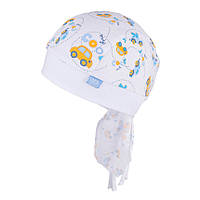 Бандана детская трикотажная для мальчика  TuTu 58.3-003574