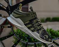 Кроссовки Adidas Equipment Support ADV Camouflage