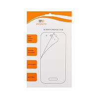 Захисна плівка Infinity Защитная пленка для Asus ZenFone 4 (A400CXG) Clear Clear
