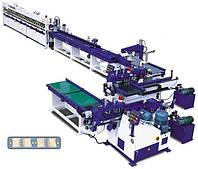 Автоматическая линия сращивания FJL-150