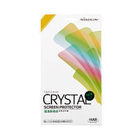 Захисна плівка Nillkin Sony Xperia C5 Ultra E5533 Crystal Clear