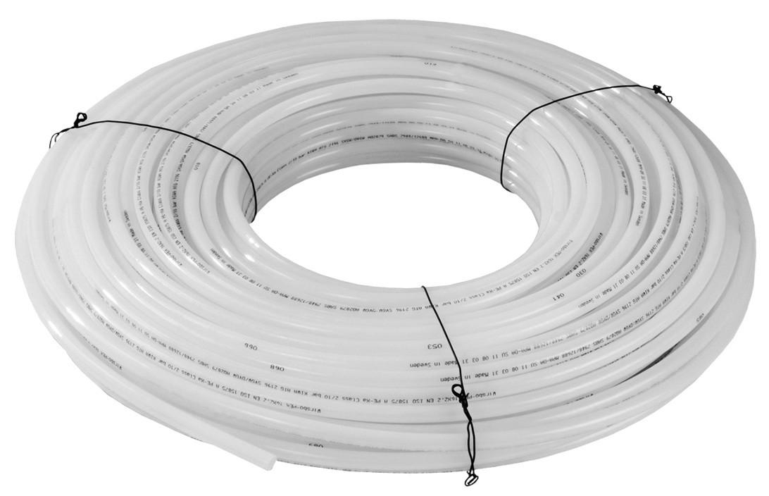 Труба Tiemme Pe-Xb 16х2.0 с кислородным барьером