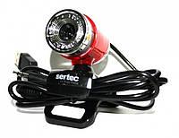 Sertec PC-111 Веб-камера
