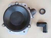 Смеситель газа ГБО карбюраторный верхняя часть (черепашка)